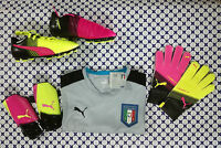 Completino Italia Puma Nazionale Buffon Uff. 749006 - 041227 - 030608 - 103586