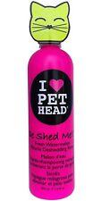 I Love Pet Head Cat De Shed Me Rinse 354 ml