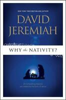 Why the Nativity?, David Jeremiah, Very Good Book