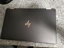 Hp Spectre x360  2-in-1 OLED ULTRA HD Touchscreen Laptop