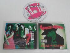 Marilyn/Smells like Children (MCA/Nothing Interscope Ind 92641) CD Album