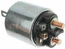 Standard Motor Products SS345 New Solenoid