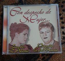 Con Despecho de Mejor by Lupita d'Alessio (CD, Oct-2000, 2 Discs, WEA (Distribu…