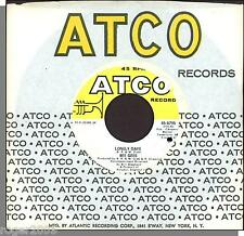 """The Bee Gees -- Lonely Days + Man For All Seasons - 1971 ATCO 7"""" 45 RPM Single!"""