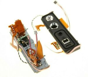 CG2-1755-000 EOS 1DS II PRO DSLR DIGITAL CAMERA TERMINAL INTERFACE ASSEMBLY IF