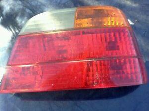 BMW E38 7 Series 750IL 1994-2001 Tail Light Passenger Side
