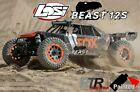 Losi DBXL-E 2.0 4WD 12S Brushless RTR, LOS05020V2T1/BEAST, electric RC-Car