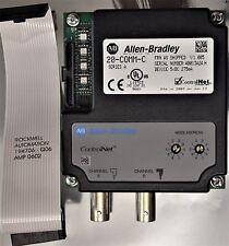 Allen Bradley 20-COMM-C Controlnet adapter series A Firmware V 1.005 Quantity