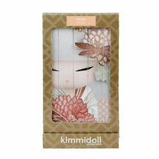 Carnet de 5 limes à ongles Kimmidoll Modele 3