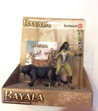 Schleich Bayala Ref.70428 Nuevo Noctis con Pantera