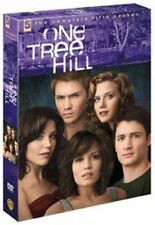 One Tree Hill The Complete Fifth Season 7321902215198 DVD Region 2