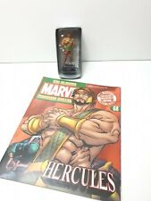 Eaglemoss Marvel Classic Figurine Collection #68 Hercules
