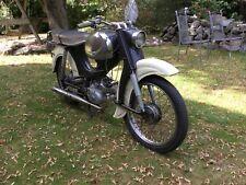 Oldtimer Moped Hercules 220 PL 1967