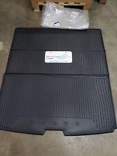 Genuine Volvo XC90 Charcoal Trunk Mat 7 Seater 31435433 OE OEM