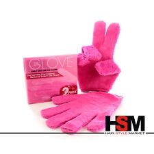 MakeUp Eraser The Glove Guanto Struccante Rimuovi Trucco Rosa 2 Guanti
