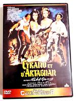 Cyrano et D'Artagnan - Abel GANCE / José FERRER / Michel SIMON