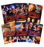 3RD ROCK FROM THE SUN - THE COMPLETE SERIES (SEASONS 1-6) (6 PACK) (BOXSET (DVD)