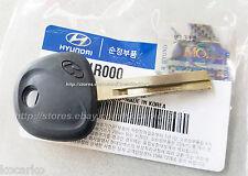 "Uncut Blank Key For Hyundai Accent Solaris Veloster ""Elantra GT"" i30 81996-1R000"