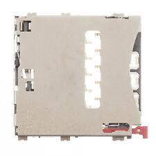 alojamiento lector espacio card reader contactos Sim Para Sony XPERIA Z1 L39h