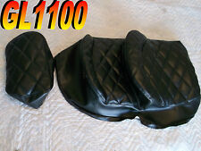 Honda GL1100 1983 Seat Cover GoldWing Aspencade GL1100A Interstate GL1100i 640A