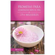 Promesas para comenzar bien el día para mujeres (Spanish Edition), Richards, Law