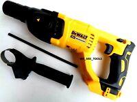"New Dewalt DCH133 20V Cordless SDS 1"" Brushless Rotary Hammer Drill 20 Volt MAX"