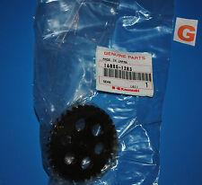 pignon d'entraînement de pompe à huile Kawasaki Ninja ZX-11 ZX1100 ZRX 1100 1200