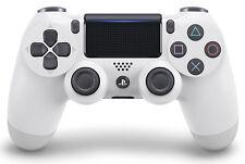 Playstation 4 PS4 Controller Wireless Dualshock 4 V2 Glacier White (2016) Sony