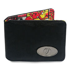 Mens The Flash Wallet Card Holder Christmas Gift Deal Value Present