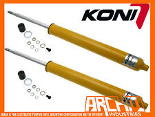 HOLDEN COMMODORE VR VS KONI SPORT ADJUSTABLE FRONT SHOCK ABSORBERS