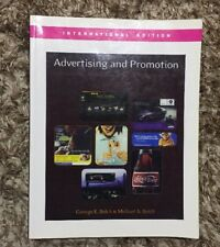 Advertising and Promotion: An Integrated Marketing Communications Perspective b…
