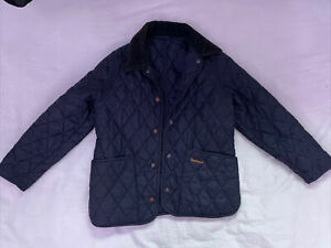 Barbour Jacket Small