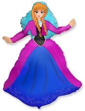 Palloncini multicolori per feste e party tutte le occasioni , sul principesse