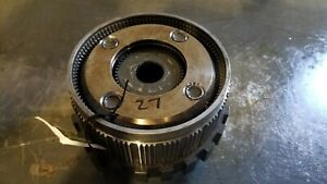 GM Allison 1000 2000 27 Tooth P-3 Planetary Gear Assembly Chevrolet w/ Park Gear