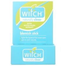 Witch Naturally Clear Blemish Stick 10g
