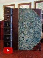Studio Art Nouveau 1904 monumental book many color plates wonderful content