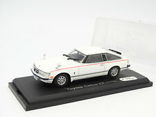 Norev Collection Japon 1/43 - Toyota Celica XX 1978 Blanche