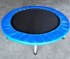 40 inch Mini Trampoline with carry bag Fitness Exercise Gym Jogger Rebounder