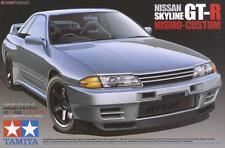 Tamiya 24341 1/24 Scale Model Car Kit Nissan Skyline GT-R R32 Nismo Custom