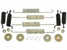 For 1998-2012 UD 2000 Drum Brake Hardware Kit Rear Centric 74825ZW 2006 1999