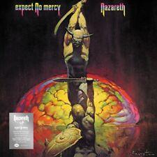 Nazareth - Expect No Mercy (1LP Pink Vinyl) 2019 Salvo NEU!