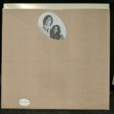 John Lennon And Yoko Ono Unfinished Music No.1 Two Virgins Mint Reissue