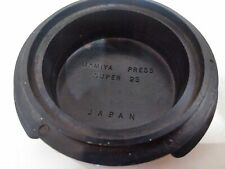 【EXC+++++】Mamiya Genuine front cap for UNIVERSAL PRESS SUPER 23 from Japan