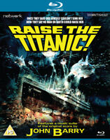 Raise the Titanic Blu-Ray (2015) Jason Robards, Jameson (DIR) cert PG ***NEW***