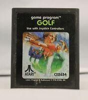 Golf - Atari 2600 Game