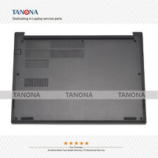 New AP1D3000500 For Lenovo Thinkpad E14 Bottom Case Lower Base Cover Black Paint