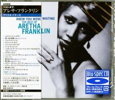 ARETHA FRANKLIN-BEST OF 80-98-JAPAN BLU-SPEC CD BONUS TRACK E00