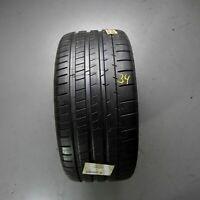 1x Michelin Pilot Super Sport MO 265/35 R19 98Y DOT 2516 Sommerreifen Neu