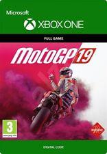 MotoGP 19 región de Europa Descarga Digital (Xbox One)