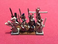 WARHAMMER - MAESTRI di SPADA SWORDMASTERS HOETH METAL - ALTI ELFI High Elves Elf
